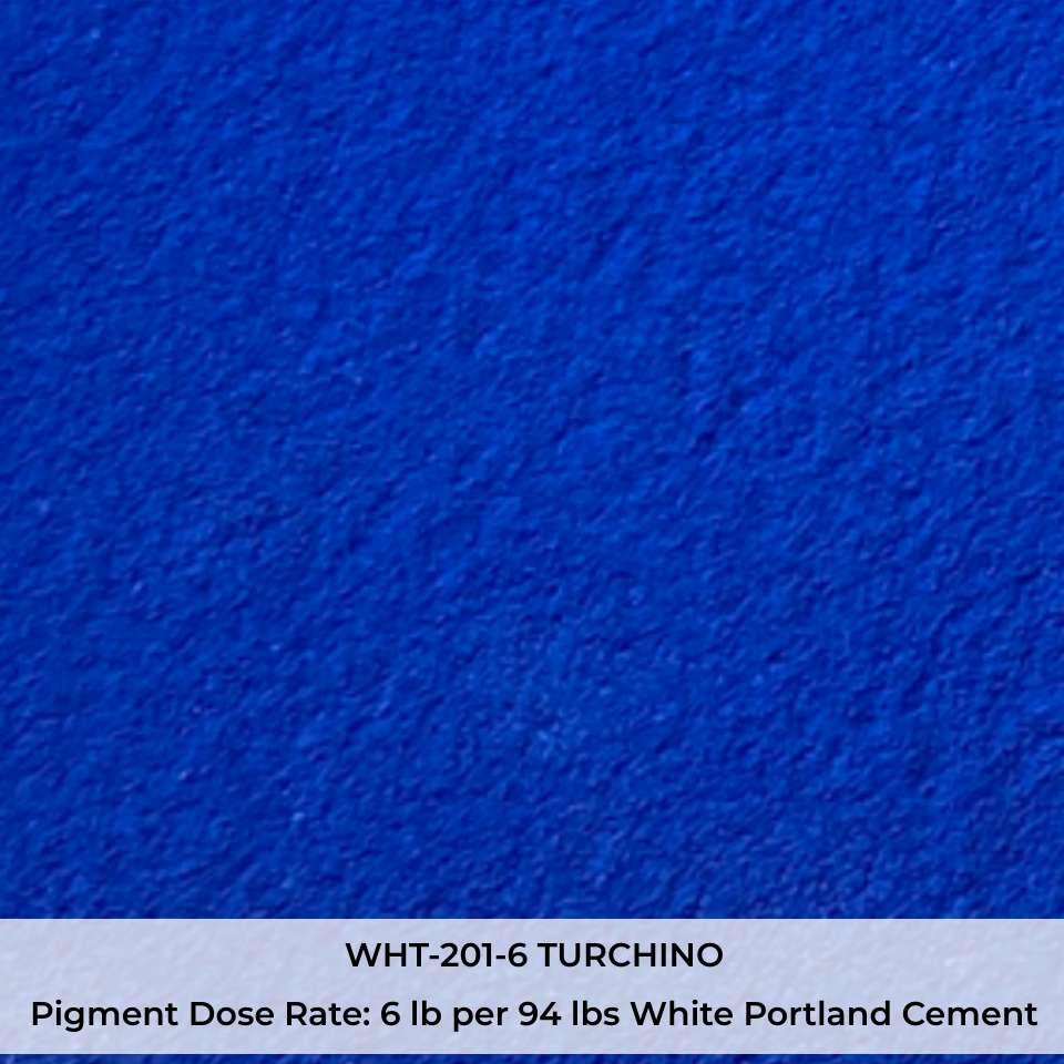 WHT-201-6 TURCHINO Pigment
