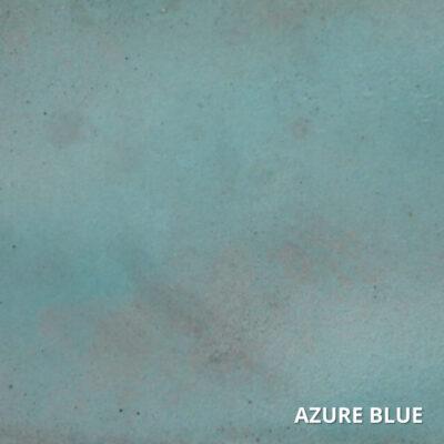 Azure Blue EverStain Swatch