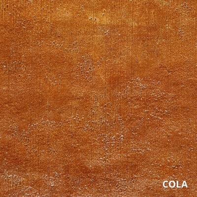 Cola DecoGel Swatch