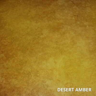 Desert Amber EverStain Swatch