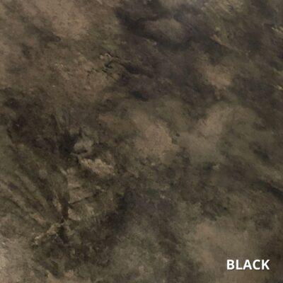 EverStain Swatch - Black