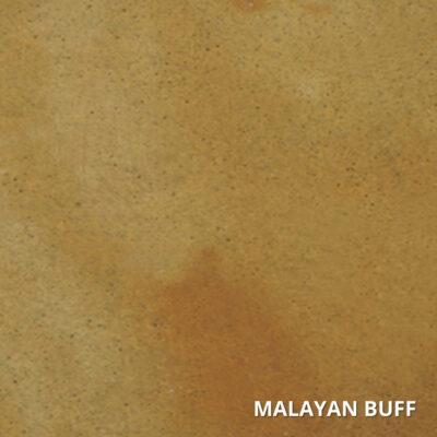 Malayan Buff DecoGel Swatch