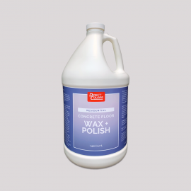 Directcolors - Concrete Floor Wax: Satin