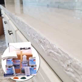 Directcolors - Countertop Refinishing Kit