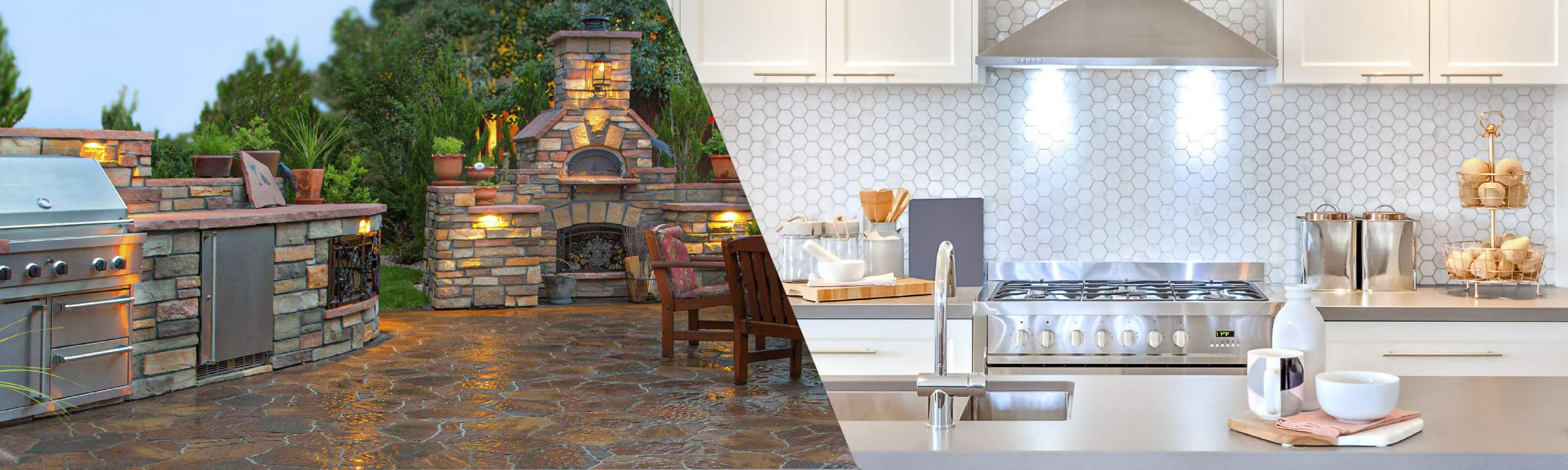 Indoor & Outdoor Remodeling Countertops, Patios, Floors, Driveways and More...