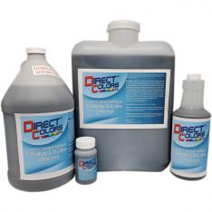 Directcolors - Antiquing Concrete Stain