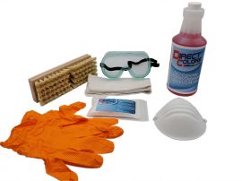 Directcolors - Concrete Dye Application Kit