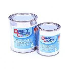Directcolors - Metallic Epoxy