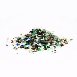 Directcolors - Crushed Glass Aggregate