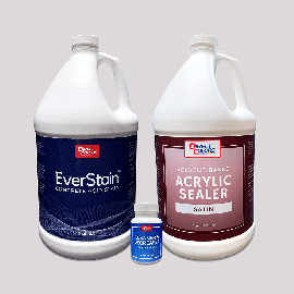Directcolors - EverStain™ Acid Stain & Seal Kit