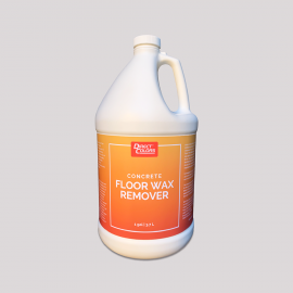 Directcolors - Concrete Floor Wax Remover