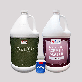 Directcolors - Portico™ Stain & Seal Kit