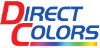 DirectColors LLC made in the USA since 1997