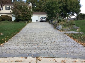 Concrete Pavers Color & Seal Products